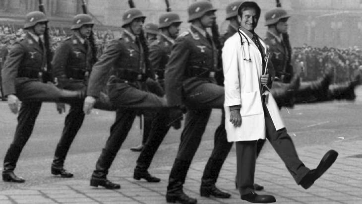 Reich-said-Patch