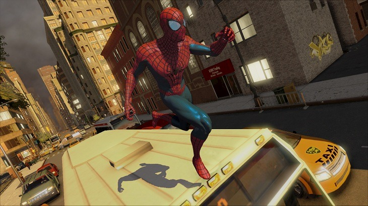 Spidey game (3)