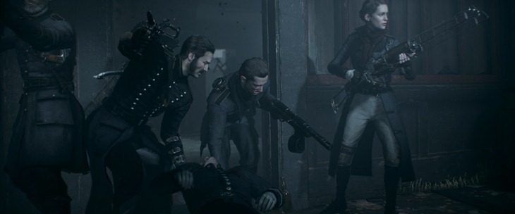 The Order 1866 (1)