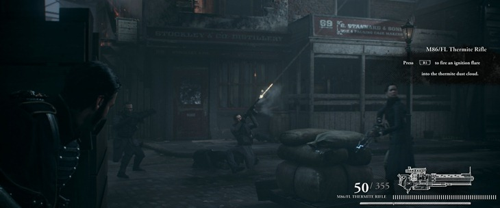 The Order 1866 (2)