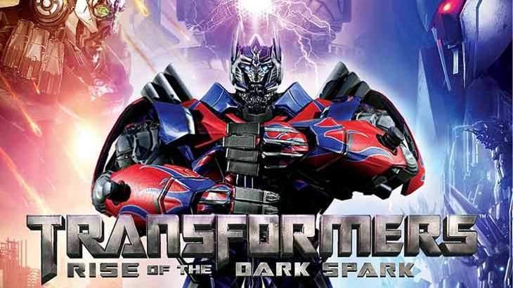Transformers-dark-spark