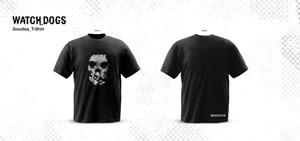 WD_Render_T-Shirt_Skull