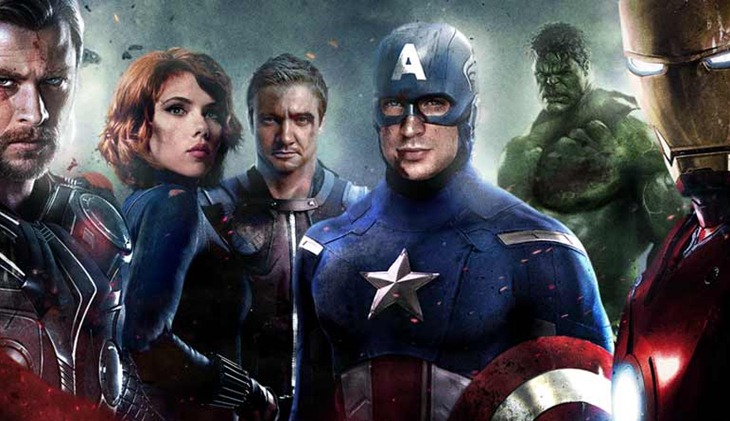 If you wait until after the end credits of the next Avengers movie the cinema staff will kick you out