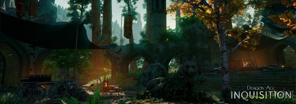 Emerald grave 3