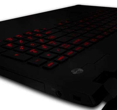 G56 keyboard