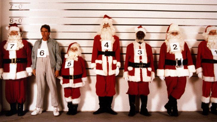 Holiday lineup