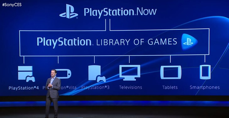 PlayStation Now to launch with hundreds of games 2