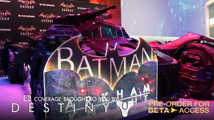 Dat-Batmobile