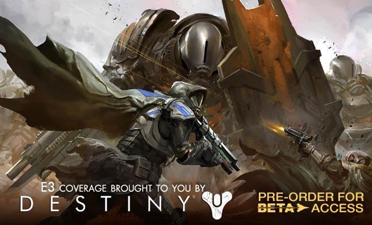 Destiny-E3