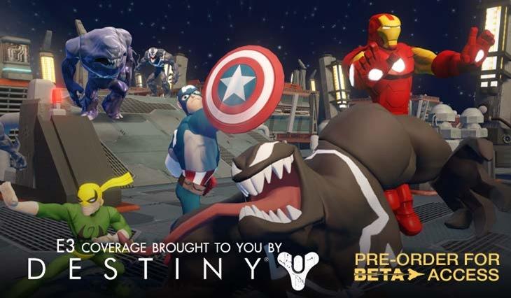 Disney-Infinity-Marvel