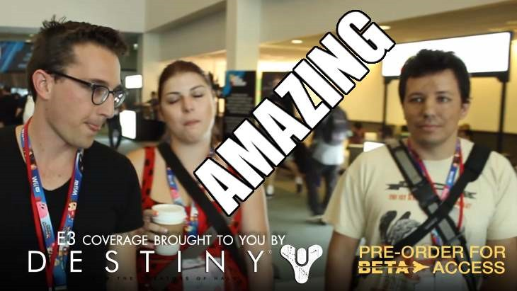 E3 2014–Day One Wrap up Vlog 2