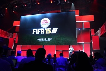 EA E3 2014 (134)