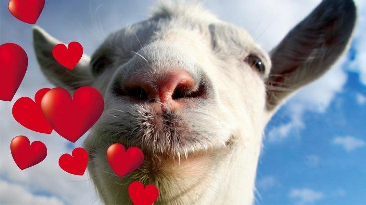 Goatlove