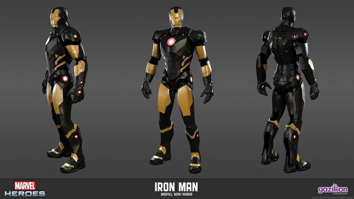 Marvel Heroes (7)