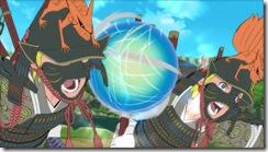 Naruto revolution (2)