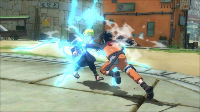 Naruto revolution (6)