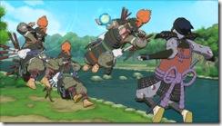 Naruto revolution (7)