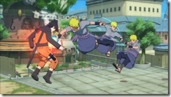 Naruto revolution (9)