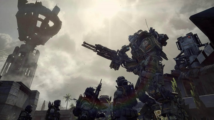 Are gamers giving up on Titanfall already? 2