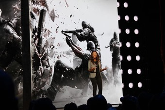 Ubisoft E3 2014 (133)