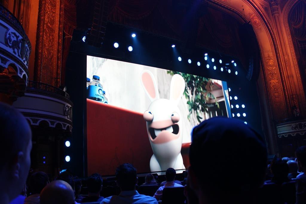Ubisoft E3 2014 (26)