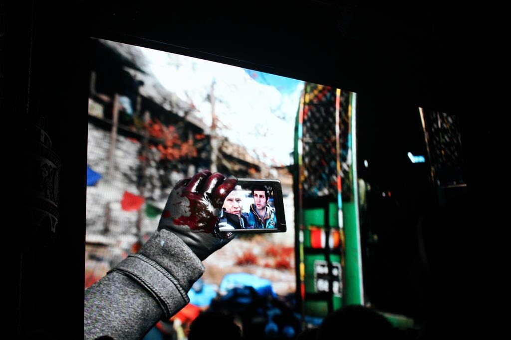 Ubisoft E3 2014 (38)