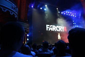 Ubisoft E3 2014 (39)