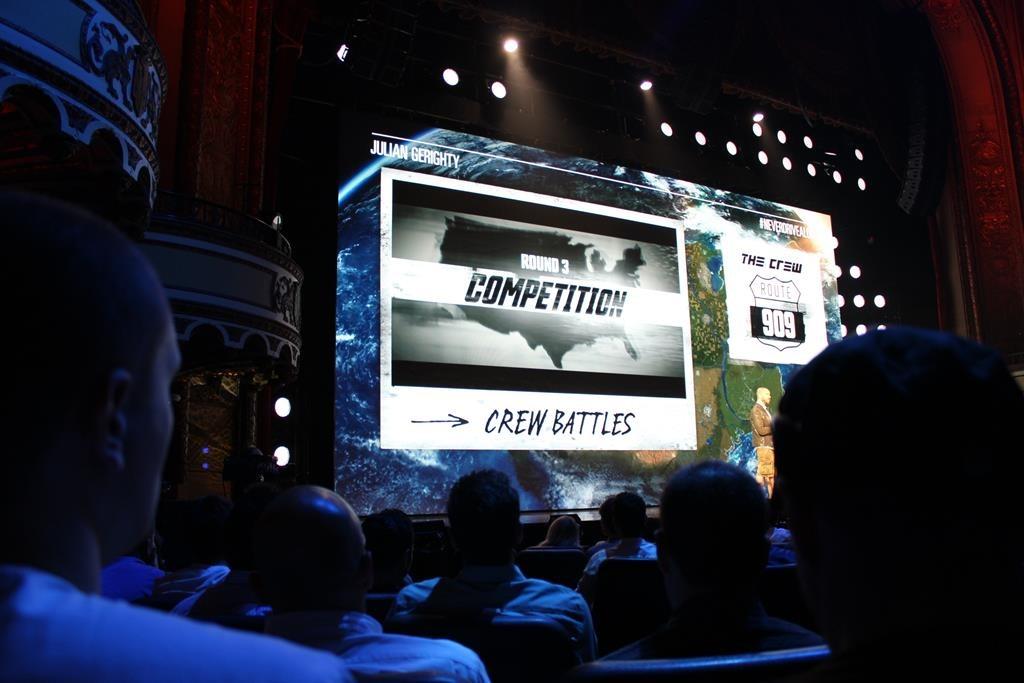 Ubisoft E3 2014 (74)