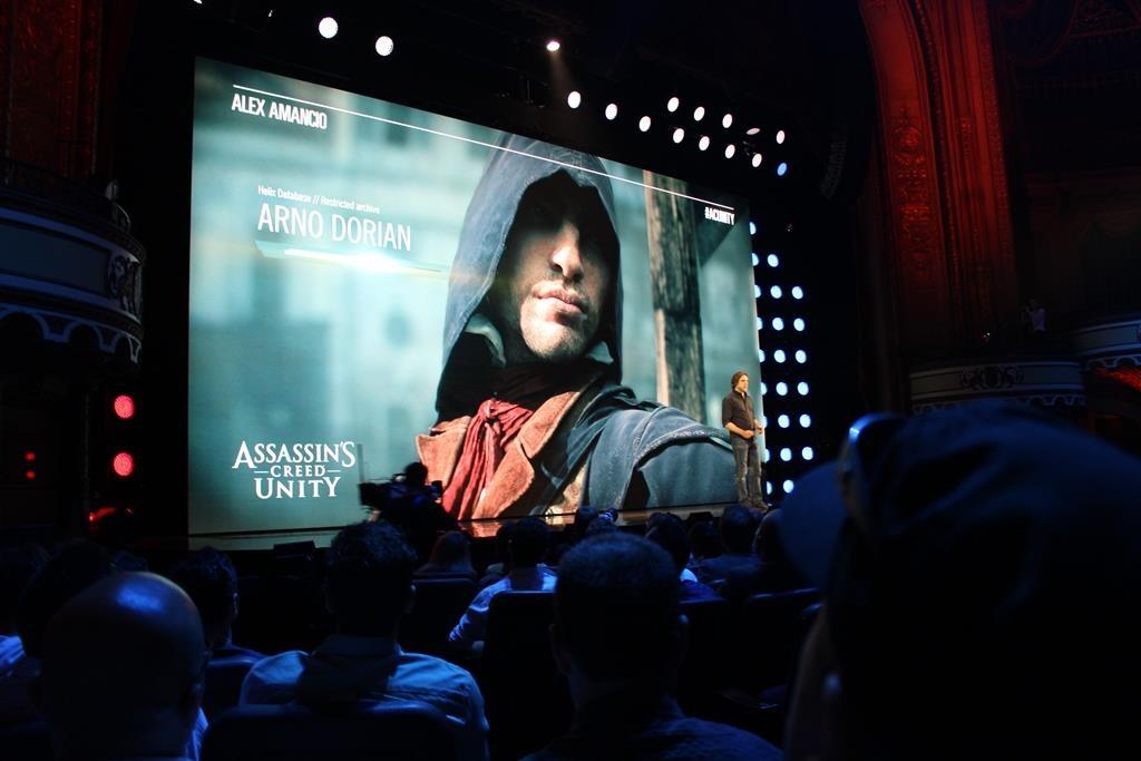 Ubisoft E3 2014 (91)