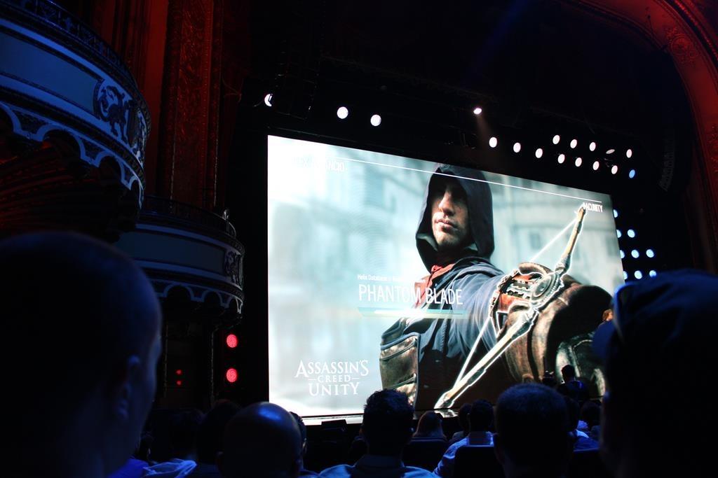 Ubisoft E3 2014 (92)