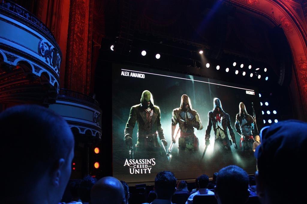 Ubisoft E3 2014 (95)