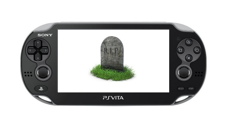 Vita, ironically,  means life.