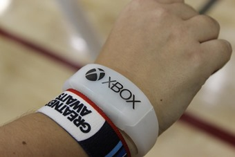 E3 2014 - The Xbox conference in pictures 3