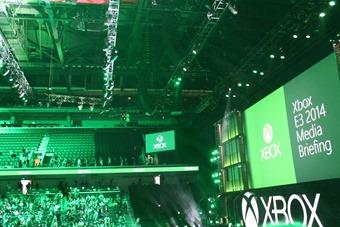 Xbox E3 2014 (9)