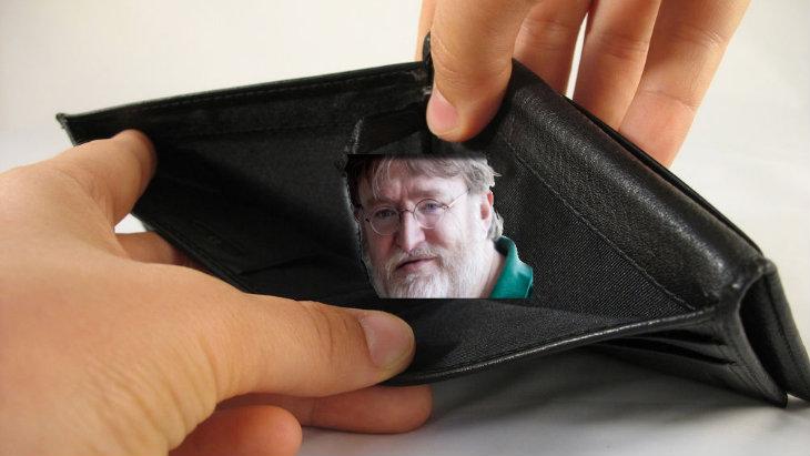 Gabe wallet