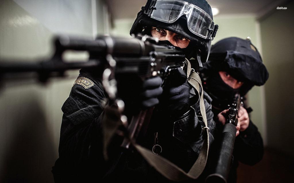 Counter-Strike IRL