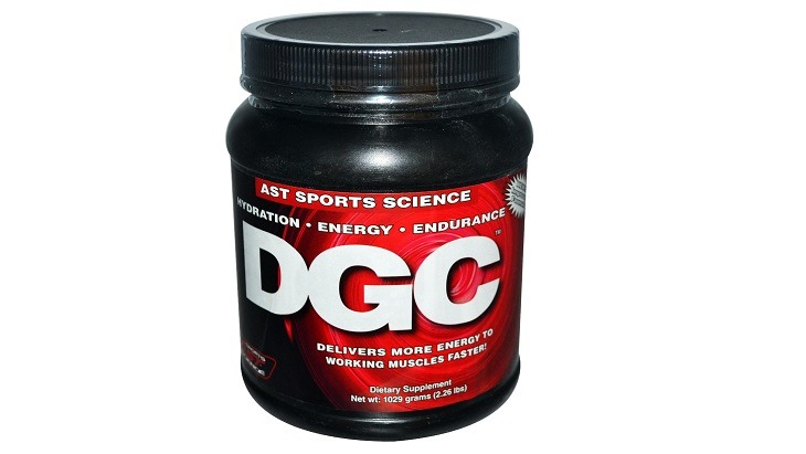 DGC Supplements
