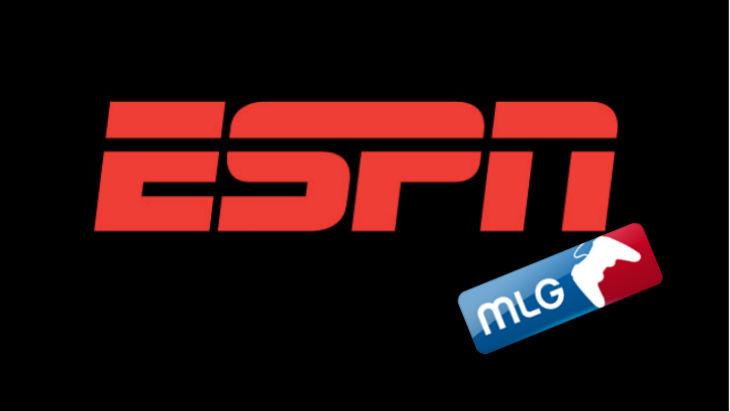 ESPN MLG
