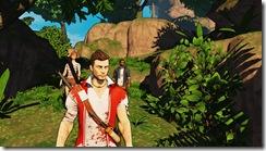 Escape Dead Island (4)