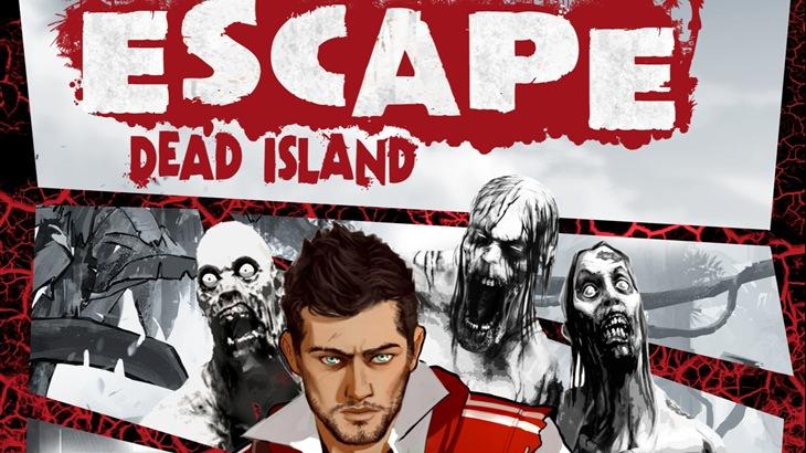 Escape Dead Island (6)