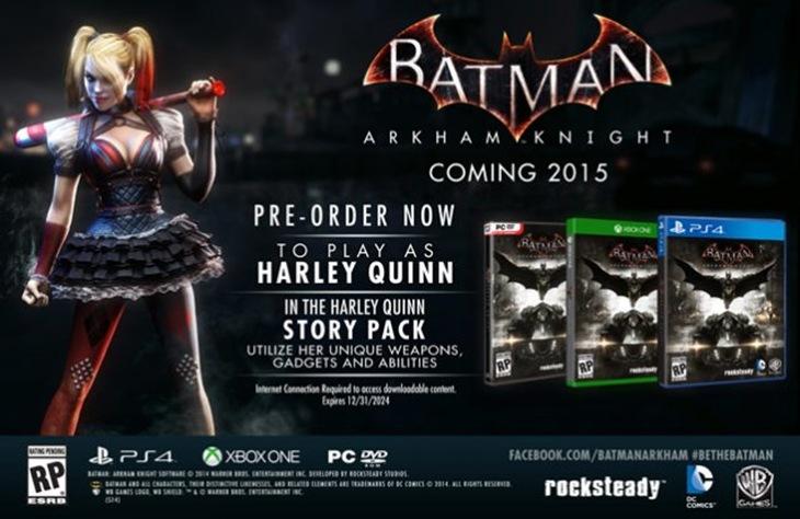 Harley Quinn (2)
