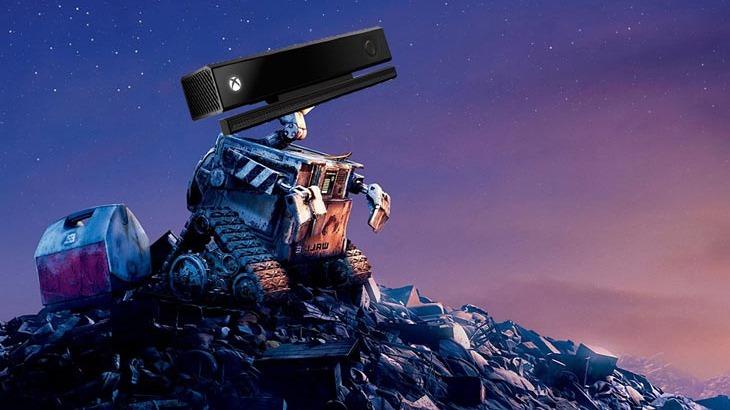 Kinect-E