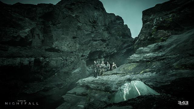 Nightfall (4)
