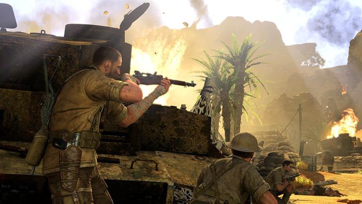 Sniper Elite 3 (2)
