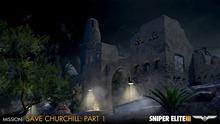 Sniper Elite 3 DLC (3)