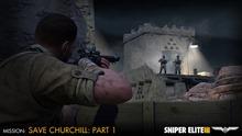 Sniper Elite 3 DLC (4)