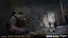 Sniper Elite 3 DLC (7)