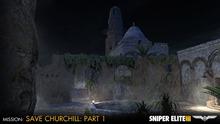 Sniper Elite 3 DLC (8)