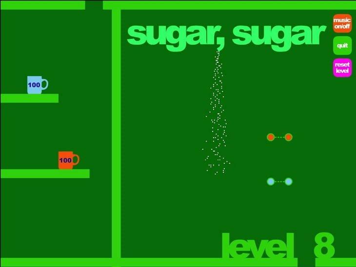Sugar 3