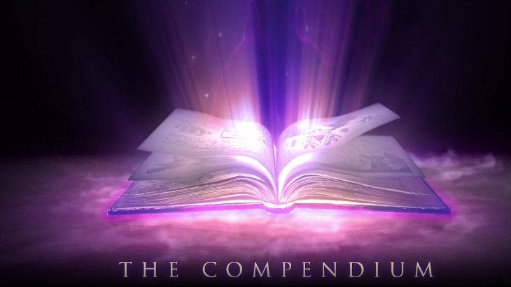 Compendium 2014
